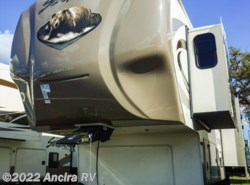 New 2016  Forest River Cedar Creek Silverback 33IK by Forest River from Ancira RV in Boerne, TX