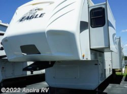 Used 2009  Jayco Eagle 351 RLSA by Jayco from Ancira RV in Boerne, TX