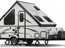 New 2017  Forest River Flagstaff T12RBSOR by Forest River from Ancira RV in Boerne, TX