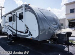 Used 2014  Cruiser RV Radiance R-22RBDS by Cruiser RV from Ancira RV in Boerne, TX