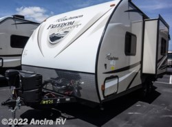 New 2017 Coachmen Freedom Express LTZ 192 RBS available in Boerne, Texas