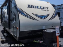 New 2017  Keystone Bullet 2070BH CROSSFIRE by Keystone from Ancira RV in Boerne, TX