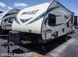 New 2017  Keystone Bullet 1900RD by Keystone from Ancira RV in Boerne, TX