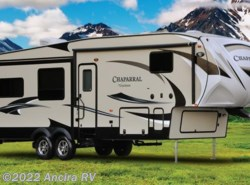 New 2017  Coachmen Chaparral 381RD by Coachmen from Ancira RV in Boerne, TX