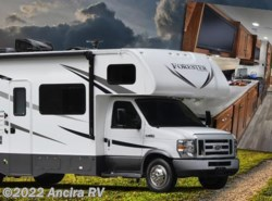 New 2017  Forest River Forester 3011DS by Forest River from Ancira RV in Boerne, TX