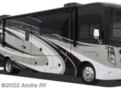 Used 2016  Thor Motor Coach Challenger 37LX by Thor Motor Coach from Ancira RV in Boerne, TX