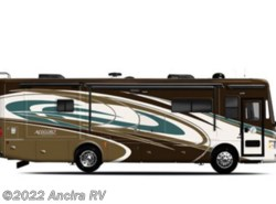 Used 2015  Tiffin Allegro Red 33 AA by Tiffin from Ancira RV in Boerne, TX