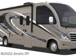 Used 2016  Thor Motor Coach Axis 25.2 by Thor Motor Coach from Ancira RV in Boerne, TX