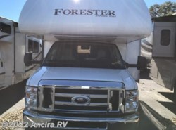 Used 2015  Forest River Forester 3011DS by Forest River from Ancira RV in Boerne, TX