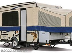 Used 2015  Coachmen Clipper Sport 105 ST by Coachmen from Ancira RV in Boerne, TX