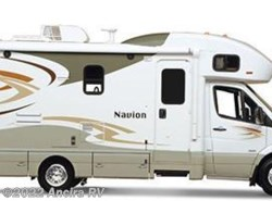 Used 2013  Itasca Navion 24M by Itasca from Ancira RV in Boerne, TX