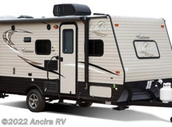New 2017  Coachmen Clipper 17FQS by Coachmen from Ancira RV in Boerne, TX