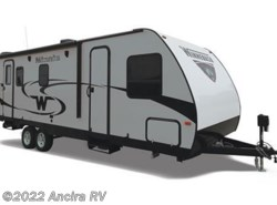 New 2017  Winnebago Micro Minnie 2106FBS by Winnebago from Ancira RV in Boerne, TX