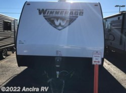 New 2017  Winnebago Minnie 2500FL by Winnebago from Ancira RV in Boerne, TX