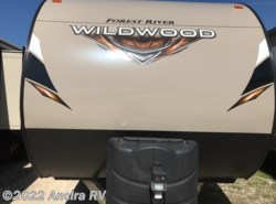 New 2018 Forest River Wildwood 27DBK available in Boerne, Texas