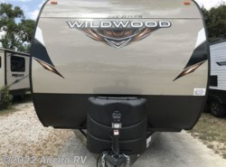 New 2019 Forest River Wildwood 27RKSS available in Boerne, Texas