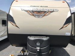 New 2019 Forest River Wildwood 28RLSS available in Boerne, Texas