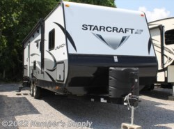 New 2019 Starcraft Launch Outfitter 283BH available in Carterville, Illinois