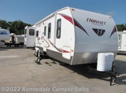 New 2012  Keystone Hornet Platinum Series 31 RLDS 35'