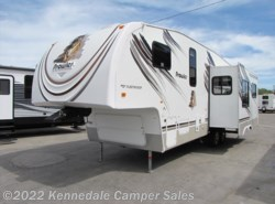 Used 2009  Fleetwood Prowler Regal 275SBS 30' by Fleetwood from Kennedale Camper Sales in Kennedale, TX