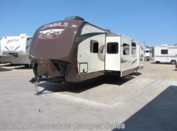 Used 2014  Jayco Eagle 314 BHDS 37' by Jayco from Kennedale Camper Sales in Kennedale, TX
