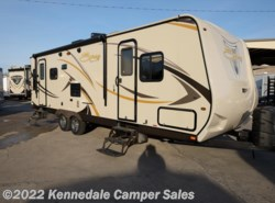 Used 2013  K-Z Spree 280RLS 30' by K-Z from Kennedale Camper Sales in Kennedale, TX