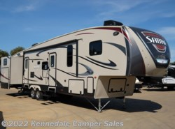 Used 2014  Palomino Sabre 36QBOK 39' by Palomino from Kennedale Camper Sales in Kennedale, TX