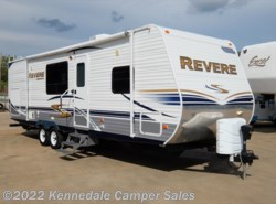 Used 2012  Shasta Revere 29FMSS 33' by Shasta from Kennedale Camper Sales in Kennedale, TX