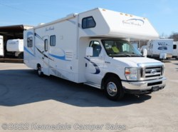 "Used 2011  Four Winds  31K E45 V10 32'6"" by Four Winds from Kennedale Camper Sales in Kennedale, TX"