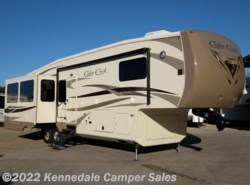 Used 2014  Forest River Cedar Creek 36CKTS 39' by Forest River from Kennedale Camper Sales in Kennedale, TX