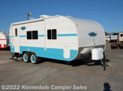 New 2017  Riverside RV White Water Retro 189R 23' by Riverside RV from Kennedale Camper Sales in Kennedale, TX