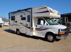 "New 2015  Coachmen Freelander  21QB 23'11"" by Coachmen from Kennedale Camper Sales in Kennedale, TX"