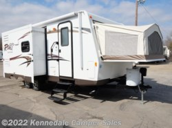 "Used 2015  Forest River Rockwood Roo 23IKSS 24'8"" by Forest River from Kennedale Camper Sales in Kennedale, TX"