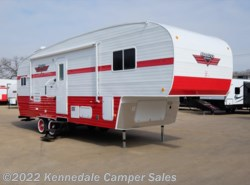 "New 2017  Riverside RV White Water Retro 527RK 29'3"" by Riverside RV from Kennedale Camper Sales in Kennedale, TX"
