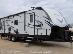 New 2018 Dutchmen Aerolite 2933RL available in Kennedale, Texas