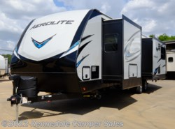 New 2019 Dutchmen Aerolite 3303RL available in Kennedale, Texas