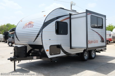 169265 2018 Sunset Park Rv Sunray Mini 109 12 For Sale In Kennedale Tx
