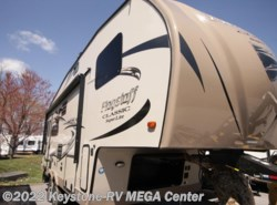 New 2017  Forest River Flagstaff Super Lite/Classic 8524RLWS by Forest River from Keystone RV MEGA Center in Greencastle, PA