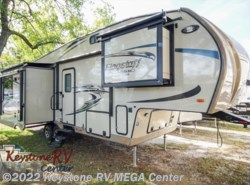 New 2017  Forest River Flagstaff Super Lite/Classic 8528IKWS by Forest River from Keystone RV MEGA Center in Greencastle, PA