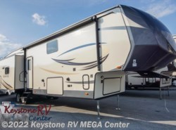 New 2017  Forest River Salem Hemisphere 386FBK by Forest River from Keystone RV MEGA Center in Greencastle, PA