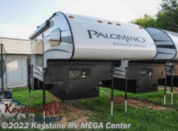 New 2016  Palomino Backpack HS-6601 by Palomino from Keystone RV MEGA Center in Greencastle, PA