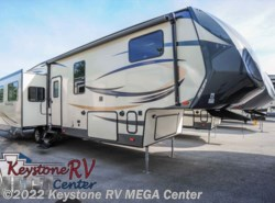 New 2017  Forest River Salem Hemisphere 346RK by Forest River from Keystone RV MEGA Center in Greencastle, PA