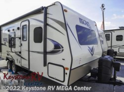 New 2017  Forest River Flagstaff Micro Lite 23FB by Forest River from Keystone RV MEGA Center in Greencastle, PA