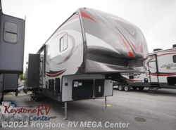 New 2017  Forest River Vengeance 377V by Forest River from Keystone RV MEGA Center in Greencastle, PA