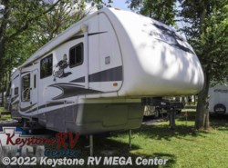 Used 2008  Newmar Cypress 32RSK by Newmar from Keystone RV MEGA Center in Greencastle, PA