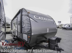 New 2017  Coachmen Catalina 343TBDS by Coachmen from Keystone RV MEGA Center in Greencastle, PA