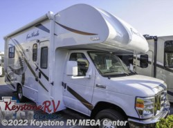 New 2017  Thor Motor Coach Four Winds 22E by Thor Motor Coach from Keystone RV MEGA Center in Greencastle, PA