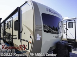 New 2017  Forest River Flagstaff Super Lite/Classic 831BHDS by Forest River from Keystone RV MEGA Center in Greencastle, PA
