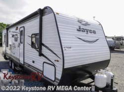New 2017  Jayco Jay Flight SLX 287BHSW by Jayco from Keystone RV MEGA Center in Greencastle, PA