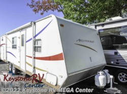 Used 2009  Dutchmen Aristocrat 29Q by Dutchmen from Keystone RV MEGA Center in Greencastle, PA